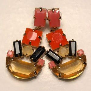 Kate Spade New York Statement Drop Earrings